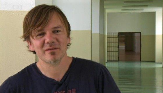 13. komnata Michala Hrůzy