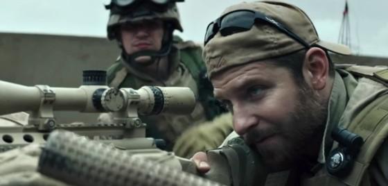 Film Americký sniper (2014) online ke shlédnutí.