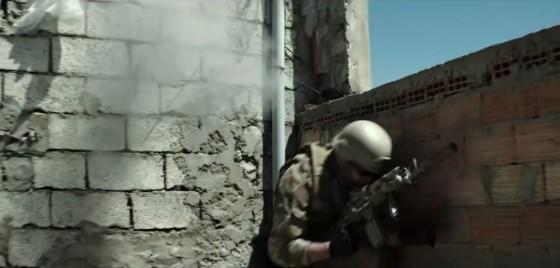 Jeden výstřel ze sniperovi pušky může zachránit i desítku životů.