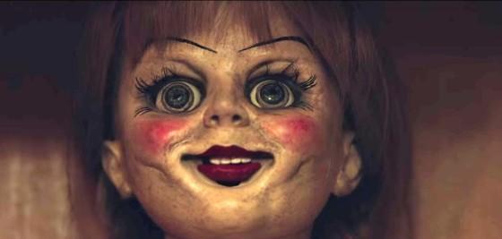 Horor Annabelle (2014)