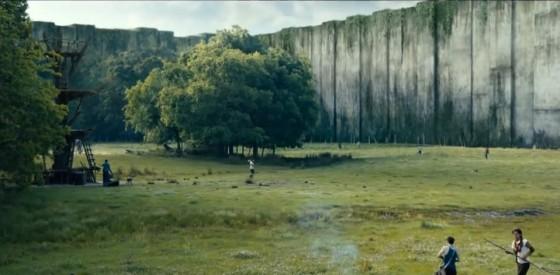 Z tohoto vězení vede cesta pouze skrz labyrint.