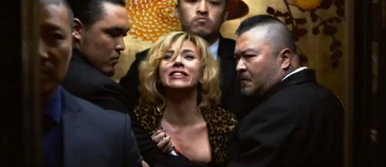 Film Lucy (2014)