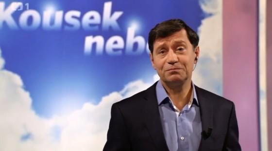 Pořad Kousek nebe ČT 1 online ke shlédnutí pro vás.
