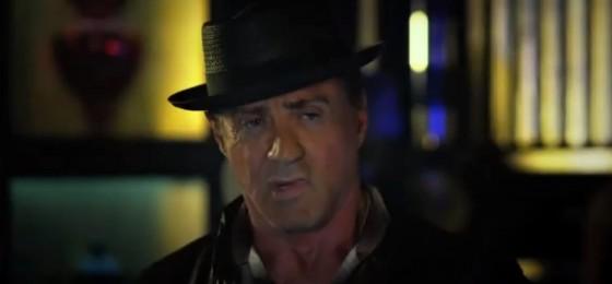 Film Expendables: Postradatelní 3 (2014)